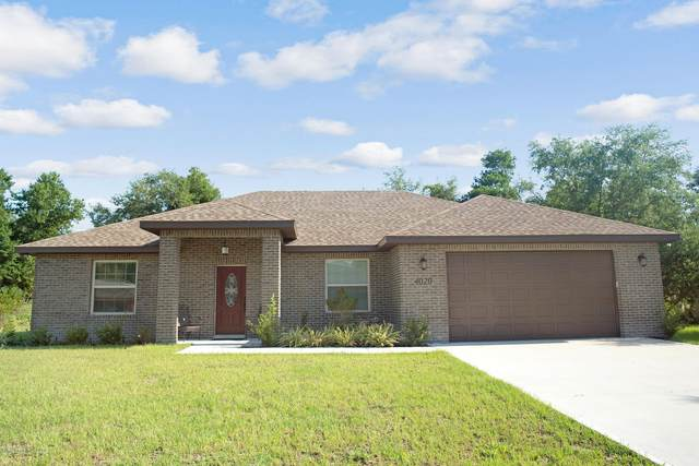 4020 Barr Lane, Titusville, FL 32796 (MLS #870426) :: Blue Marlin Real Estate