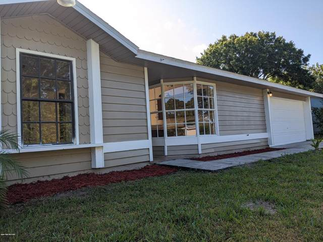 411 Higgs Avenue NW, Palm Bay, FL 32907 (MLS #870588) :: Premium Properties Real Estate Services