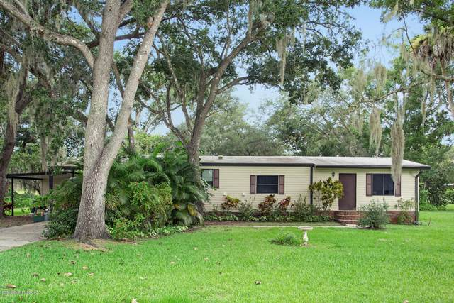 3450 Tracy Court, Mims, FL 32754 (MLS #870707) :: Blue Marlin Real Estate