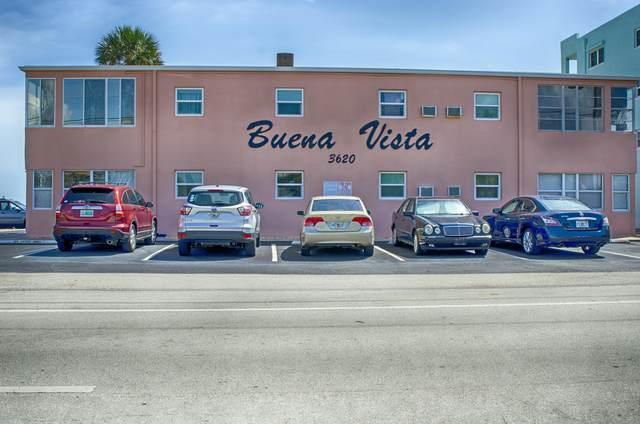 3620 Ocean Beach Boulevard #42, Cocoa Beach, FL 32931 (MLS #870740) :: Premium Properties Real Estate Services
