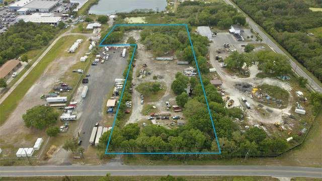 195 N Range Road, Cocoa, FL 32926 (MLS #870793) :: Blue Marlin Real Estate