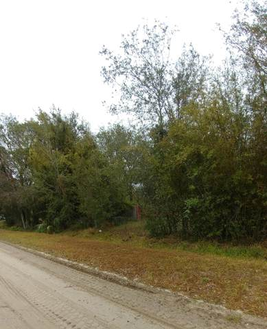 0 Unknown, Mims, FL 32754 (MLS #870944) :: Coldwell Banker Realty