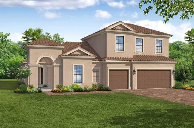 8407 Crimson Drive, Melbourne, FL 32940 (MLS #871238) :: Premium Properties Real Estate Services