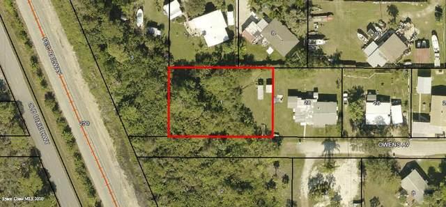 4912 Owens Avenue, Grant Valkaria, FL 32949 (MLS #871260) :: Blue Marlin Real Estate