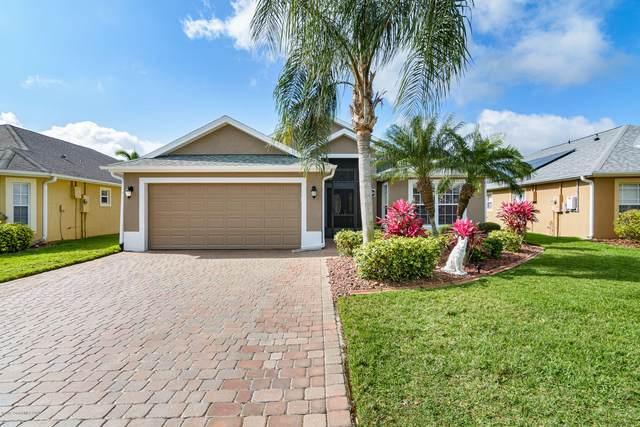 3585 Fodder Drive, Rockledge, FL 32955 (MLS #871313) :: Premium Properties Real Estate Services