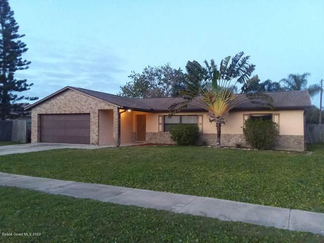 1310 Woodingham Drive, Rockledge, FL 32955 (MLS #871346) :: Engel & Voelkers Melbourne Central