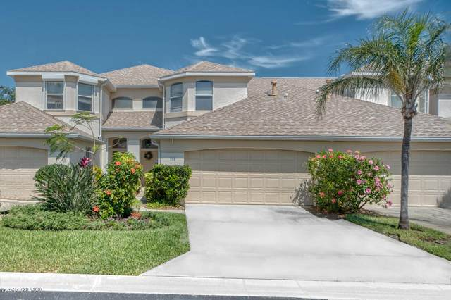 304 Espana Court, Satellite Beach, FL 32937 (MLS #871556) :: Blue Marlin Real Estate