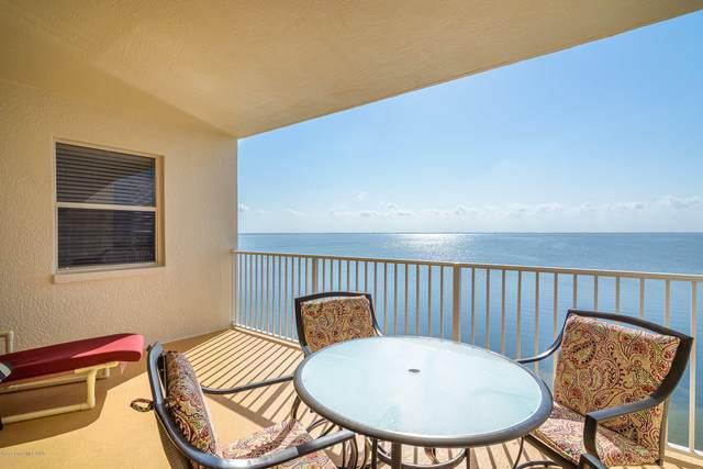 7008 Sevilla Court #504, Cape Canaveral, FL 32920 (MLS #871639) :: Premium Properties Real Estate Services