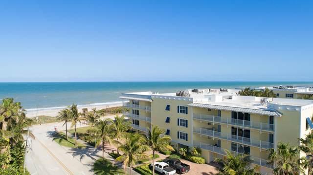 1 Eighth Avenue #1303, Indialantic, FL 32903 (MLS #871728) :: Premium Properties Real Estate Services