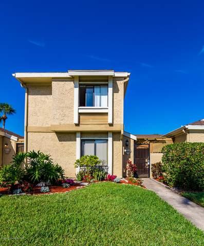 1480 Sheafe Avenue NE #102, Palm Bay, FL 32905 (MLS #871778) :: Premium Properties Real Estate Services