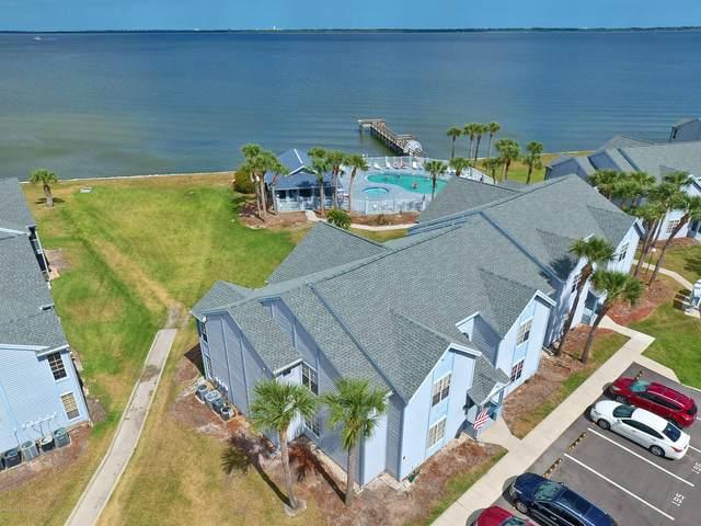 7220 Highway 1 #102, Cocoa, FL 32927 (MLS #871798) :: Premium Properties Real Estate Services