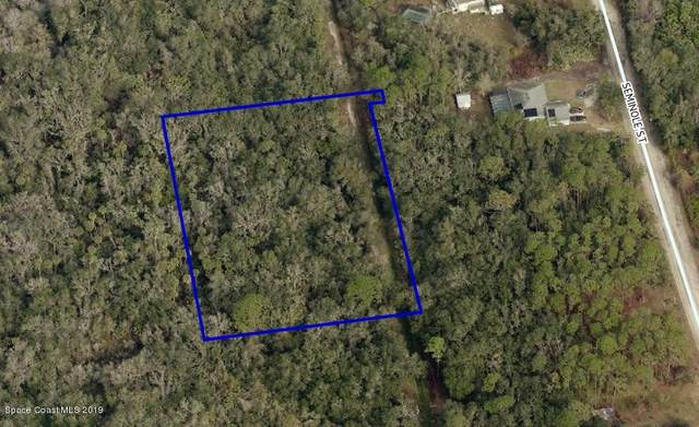 0000 0000, Mims, FL 32754 (MLS #871835) :: Blue Marlin Real Estate