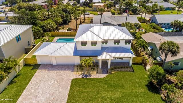111 12th Avenue, Indialantic, FL 32903 (MLS #871942) :: Premium Properties Real Estate Services