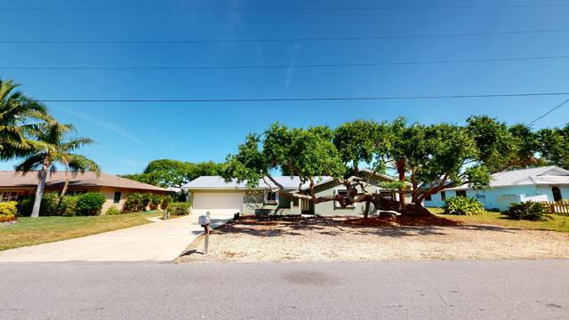 278 Nikomas Way, Melbourne Beach, FL 32951 (MLS #871951) :: Premium Properties Real Estate Services