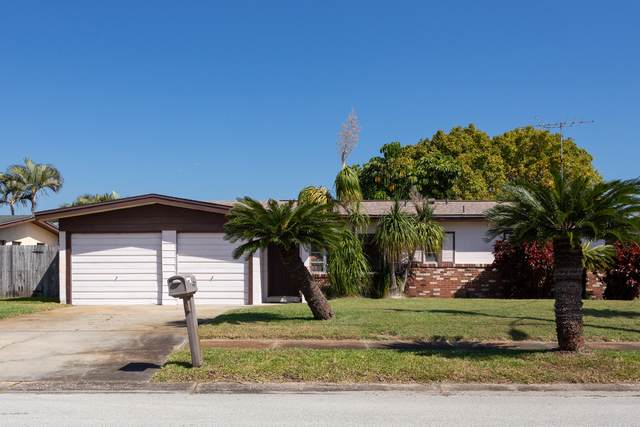 1420 Holly Avenue, Merritt Island, FL 32952 (MLS #872011) :: Coldwell Banker Realty