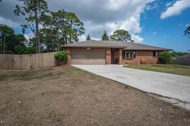 1397 Madoc Street NW, Palm Bay, FL 32907 (MLS #872057) :: Armel Real Estate