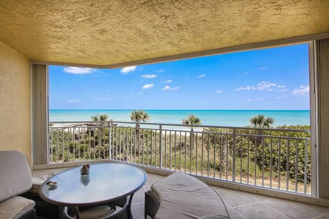 1395 Highway A1a #202, Satellite Beach, FL 32937 (MLS #872093) :: Premium Properties Real Estate Services