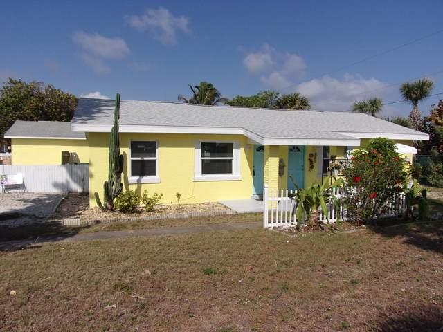 2930 N Highway A1a, Indialantic, FL 32903 (MLS #872119) :: Premium Properties Real Estate Services