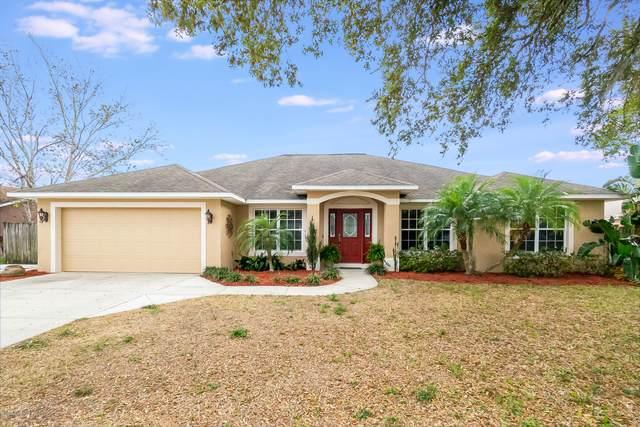3885 Oakland Street, Cocoa, FL 32927 (MLS #872139) :: Premium Properties Real Estate Services