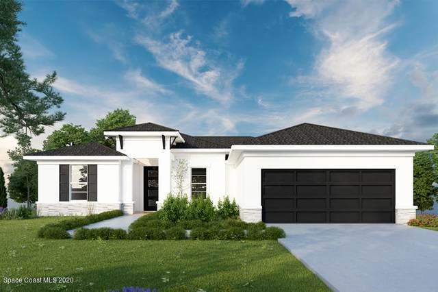 141 Tile Avenue SW, Palm Bay, FL 32908 (MLS #872148) :: Armel Real Estate