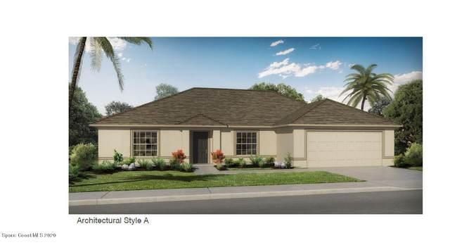 579 SE Gallagher Street SW, Palm Bay, FL 32908 (MLS #872170) :: Armel Real Estate