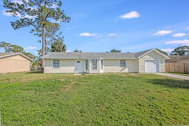 4410 Comfort Street, Cocoa, FL 32927 (MLS #872184) :: Premium Properties Real Estate Services