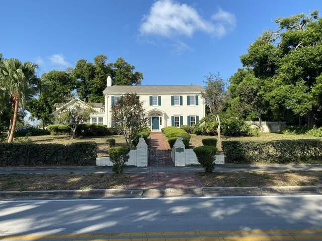 1803 N Indian River Drive, Cocoa, FL 32922 (MLS #872219) :: Premium Properties Real Estate Services