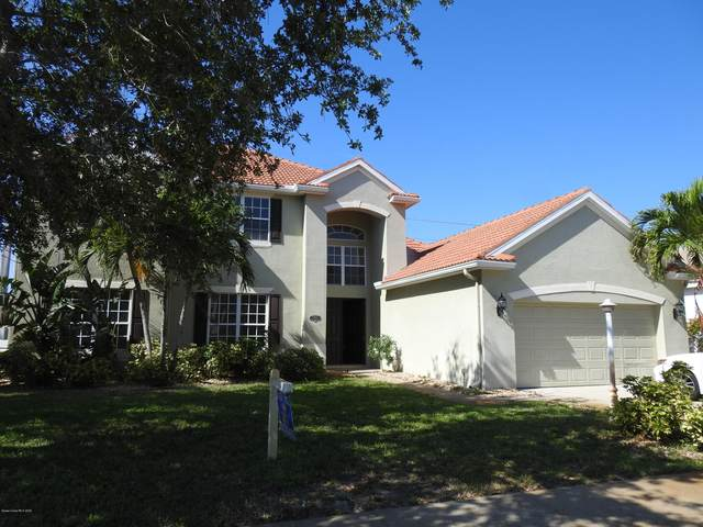 Address Not Published, Indialantic, FL 32903 (MLS #872221) :: Premium Properties Real Estate Services