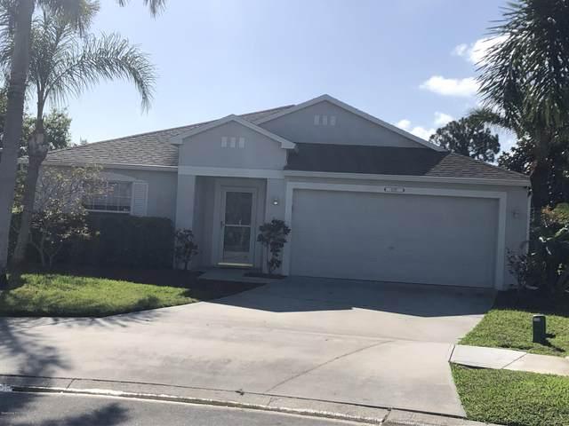 4391 Manchester Drive, Rockledge, FL 32955 (MLS #872228) :: Premium Properties Real Estate Services