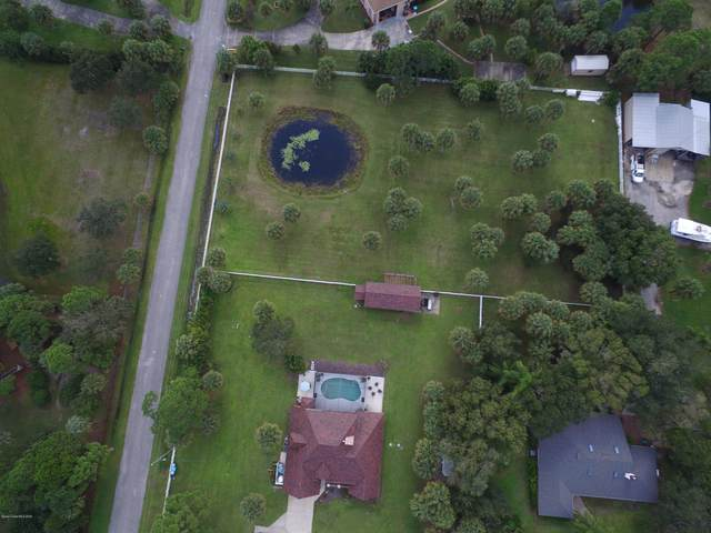 3575 Grant Road, Grant Valkaria, FL 32949 (MLS #872249) :: Premium Properties Real Estate Services