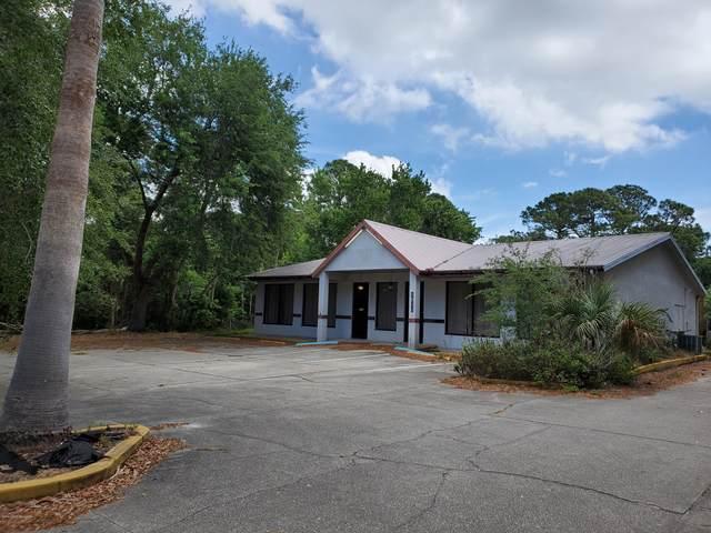 4840 N Courtenay Parkway N, Merritt Island, FL 32953 (MLS #872251) :: Blue Marlin Real Estate