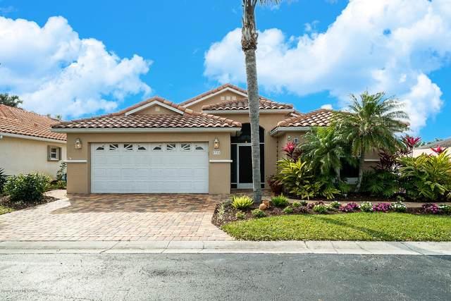 5731 Sea Lavender Place, Melbourne Beach, FL 32951 (MLS #872255) :: Premium Properties Real Estate Services