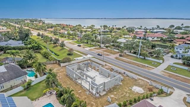 2345 N Riverside Drive N, Indialantic, FL 32903 (MLS #872258) :: Premium Properties Real Estate Services