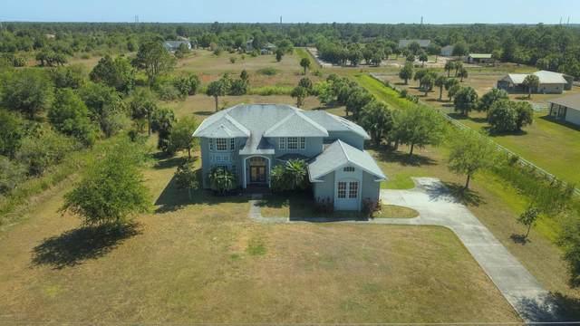 223 Cavalier Street, Palm Bay, FL 32909 (MLS #872261) :: Premium Properties Real Estate Services