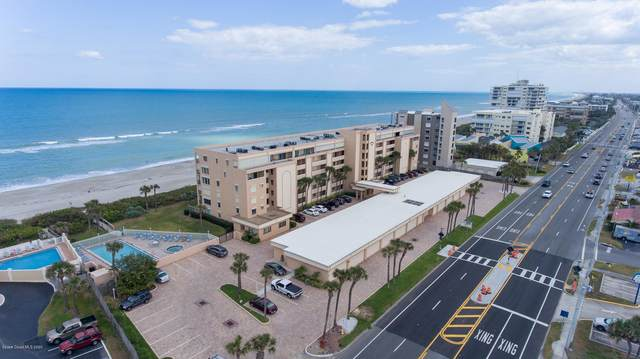 995 N Highway A1a #502, Indialantic, FL 32903 (MLS #872286) :: Premium Properties Real Estate Services