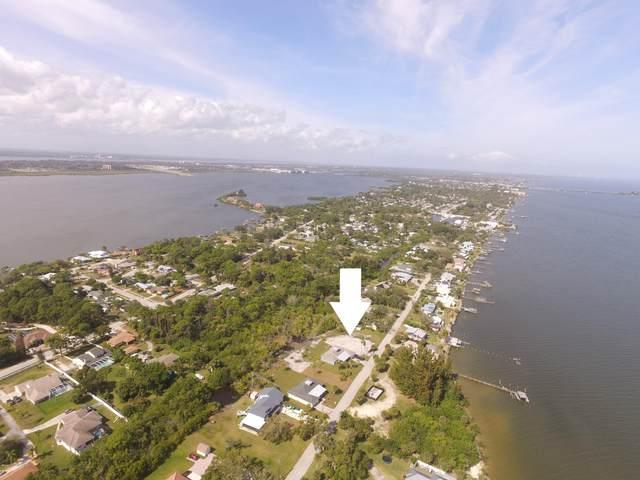 1745/1755 S Banana River Drive, Merritt Island, FL 32952 (MLS #872289) :: Premium Properties Real Estate Services