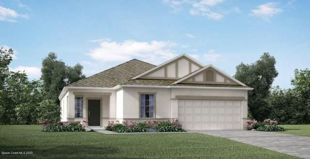 4368 Lago Vista Drive, Micco, FL 32976 (MLS #872299) :: Premium Properties Real Estate Services