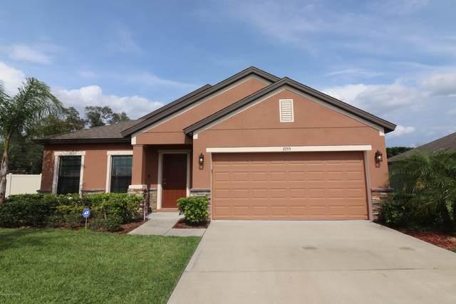 1055 Sangria Circle, Rockledge, FL 32955 (MLS #872312) :: Premium Properties Real Estate Services