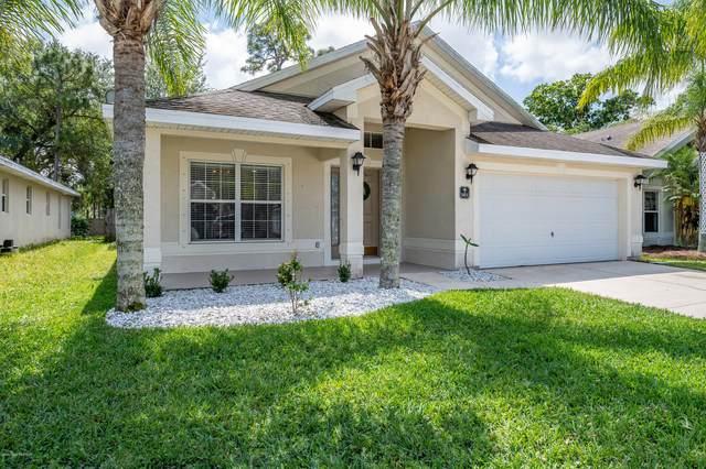 1411 Morgan Court, Melbourne, FL 32934 (MLS #872317) :: Blue Marlin Real Estate