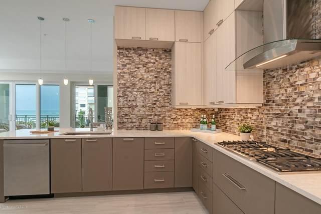 6015 Turtle Beach Lane #503, Cocoa Beach, FL 32931 (MLS #872343) :: Premium Properties Real Estate Services