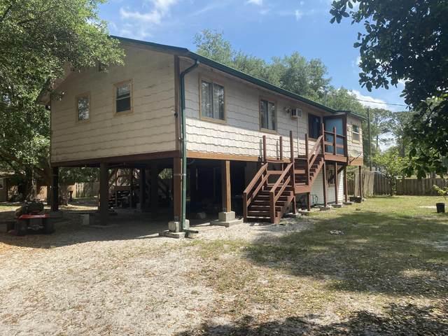 4930 Scarlett Avenue, Cocoa, FL 32926 (MLS #872353) :: Premium Properties Real Estate Services