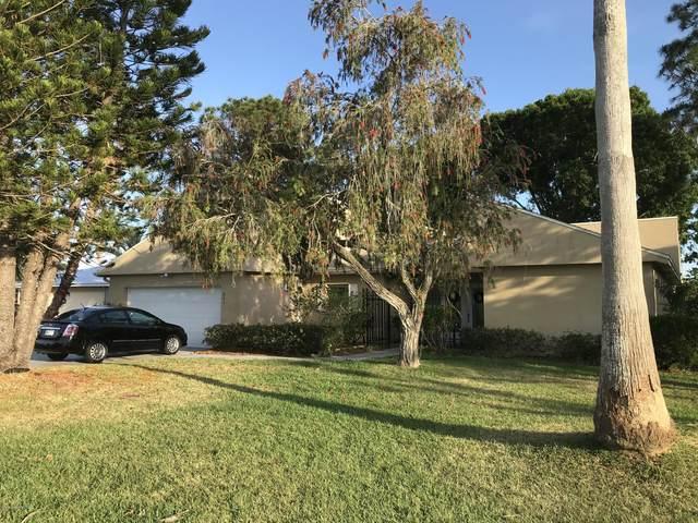 841 Preston Trl, Melbourne, FL 32940 (MLS #872355) :: Premium Properties Real Estate Services