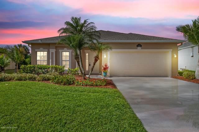 5309 Duskywing Drive, Rockledge, FL 32955 (MLS #872358) :: Premium Properties Real Estate Services