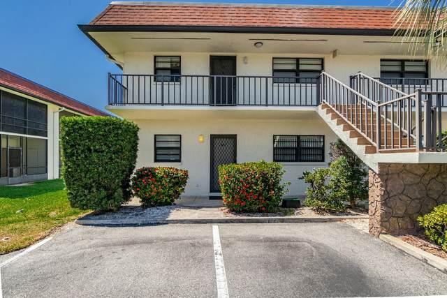 200 St Lucie Lane #601, Cocoa Beach, FL 32931 (MLS #872368) :: Premium Properties Real Estate Services