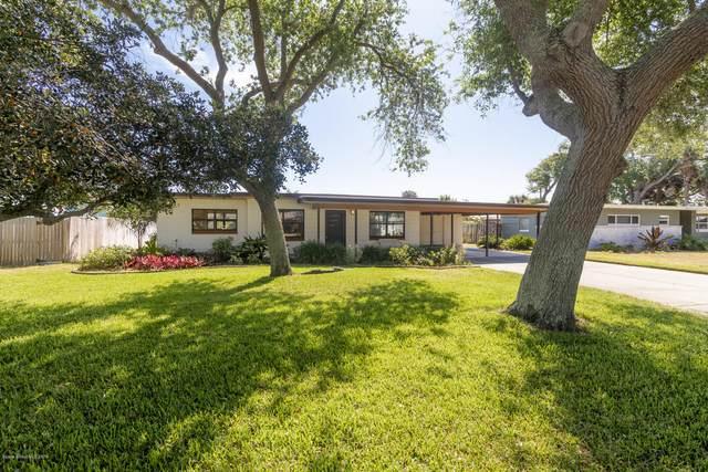 928 Trinidad Road, Cocoa Beach, FL 32931 (MLS #872383) :: Premium Properties Real Estate Services