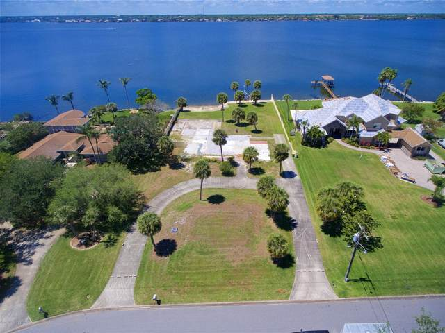 196 Tequesta Harbor Drive, Merritt Island, FL 32952 (MLS #872392) :: Premium Properties Real Estate Services
