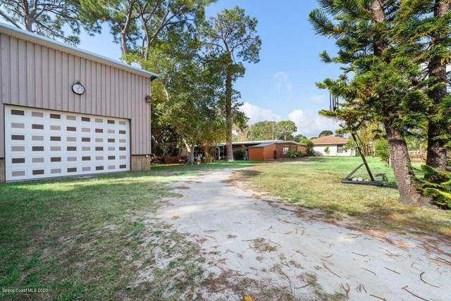 1795 Mili Avenue, Merritt Island, FL 32952 (MLS #872406) :: Premium Properties Real Estate Services