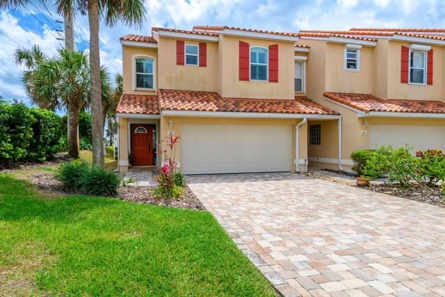 101 Melbourne Avenue #0, Indialantic, FL 32903 (MLS #872409) :: Premium Properties Real Estate Services