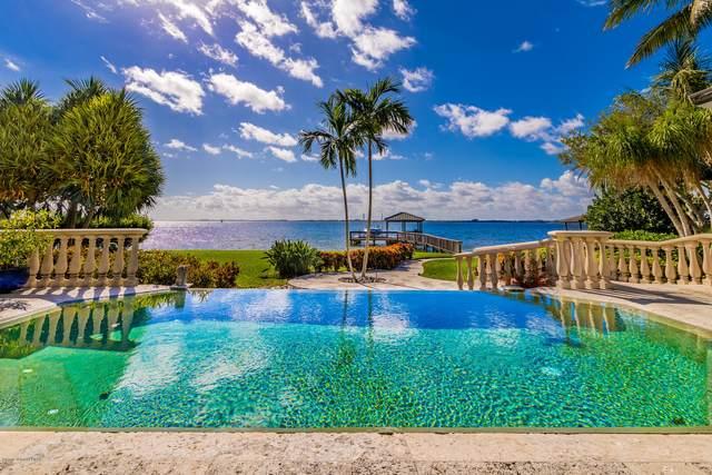 200 Riverside Drive, Melbourne Beach, FL 32951 (MLS #872437) :: Premium Properties Real Estate Services