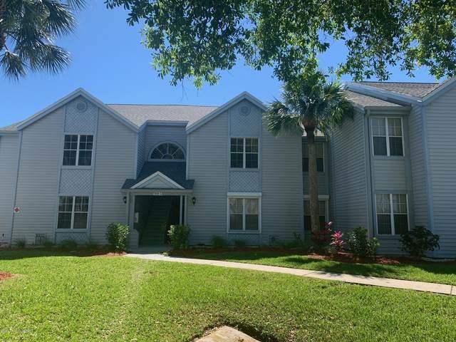 7450 Highway 1 #202, Cocoa, FL 32927 (MLS #872440) :: Premium Properties Real Estate Services